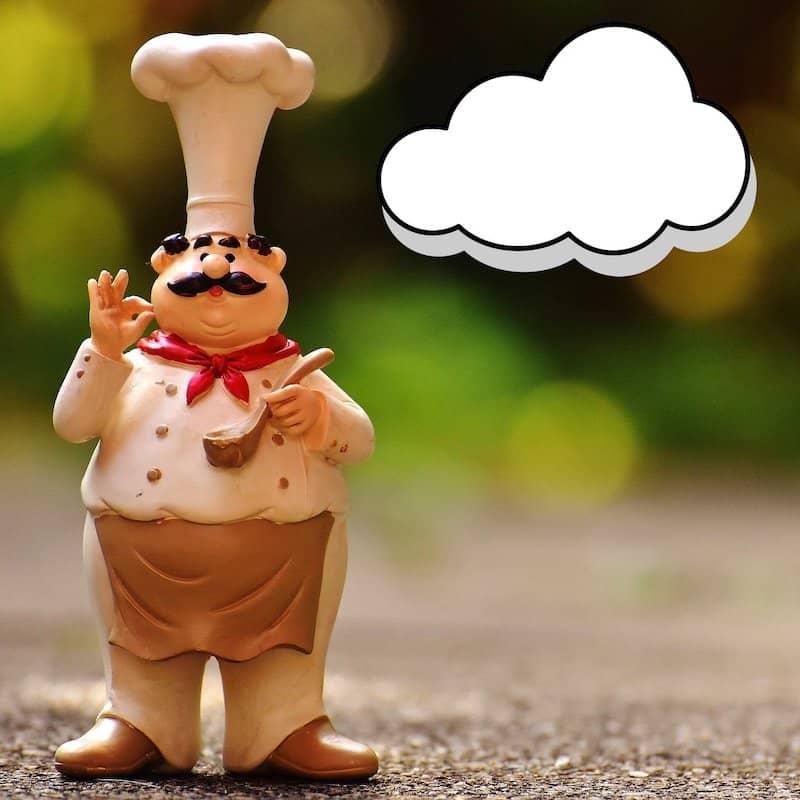 Chef approuve les solutions cloud